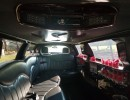 Used 2010 Lincoln Town Car L Sedan Stretch Limo Royal Coach Builders - Hoffman Estates, Illinois - $13,900
