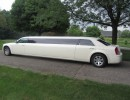 2006, Chrysler 300 Touring, Sedan Stretch Limo, Galaxy Coachworks