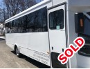 Used 2007 GMC C5500 Mini Bus Limo LGE Coachworks - Clifton, New Jersey    - $39,999