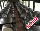 Used 2015 Ford F-750 Mini Bus Shuttle / Tour Tiffany Coachworks - Houston, Texas - $89,900