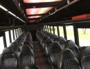 Used 2015 Ford F-750 Mini Bus Shuttle / Tour Tiffany Coachworks - Houston, Texas - $111,900