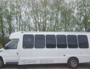 2000, Ford E-450, Mini Bus Limo, Federal
