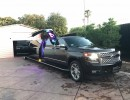 2016, Chevrolet 2500, SUV Stretch Limo, Pinnacle Limousine Manufacturing