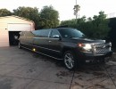 Used 2016 Chevrolet 2500 SUV Stretch Limo Pinnacle Limousine Manufacturing - Irvine, California - $105,000