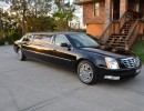 2006, Cadillac DTS, Sedan Stretch Limo
