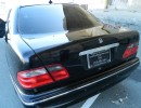 Used 2000 Mercedes-Benz E class Sedan Stretch Limo  - Richmond, California - $68,888