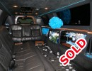 Used 2000 Lincoln Town Car Sedan Stretch Limo Krystal - CHEYENNE, Wyoming - $6,975