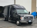 2012, Ford E-350, Van Limo, Turtle Top