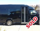 Used 2012 Ford E-350 Van Shuttle / Tour Turtle Top - Huntington Beach, California - $21,000