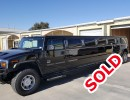 Used 2006 Hummer H2 SUV Stretch Limo Westwind - ODESSA, Texas - $56,000