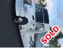 Used 2009 Freightliner M2 Motorcoach Limo Limos by Moonlight - Irvine, California - $74,000