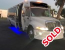 2009, Freightliner M2, Motorcoach Limo, Limos by Moonlight