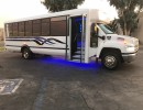 2007, GMC C5500, Mini Bus Limo, Limos by Moonlight