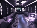 Used 2007 GMC C5500 Mini Bus Limo Limos by Moonlight - Irvine, California - $55,000