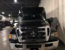 Used 2013 Ford F-650 Mini Bus Shuttle / Tour Grech Motors - Riverside, California - $89,900