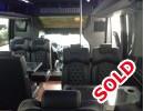Used 2013 Ford F-650 Mini Bus Shuttle / Tour Grech Motors - Riverside, California - $85,900