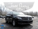 2014, Lincoln MKT, Sedan Limo
