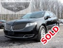 Used 2014 Lincoln MKT Sedan Limo  - orchard park, New York    - $18,982