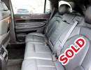 New 2014 Lincoln MKT Sedan Limo  - orchard park, New York    - $17,982