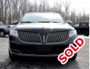 Used 2014 Lincoln MKT Sedan Limo  - orchard park, New York    - $15,980