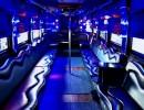 2008, Freightliner Coach, Motorcoach Limo, Craftsmen