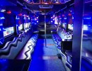 Used 2008 Freightliner Coach Motorcoach Limo Craftsmen - Garwood, New Jersey    - $68,995