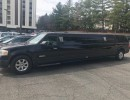 2007, Ford Expedition, SUV Limo, Tiffany Coachworks