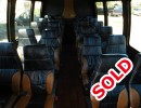 Used 2013 Ford Mini Bus Shuttle / Tour Kisir - Anaheim, California - $19,900