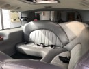Used 2005 Ford SUV Stretch Limo Executive Coach Builders - New Castle, Delaware  - $20,000