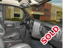 Used 2006 GMC Mini Bus Limo Federal - Fontana, California - $37,995