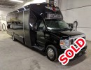 Used 2011 Ford E-450 Mini Bus Limo Tiffany Coachworks - Farmington Hills, Michigan - $37,000