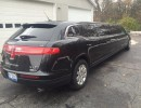 2015, Lincoln, Sedan Stretch Limo, Royale