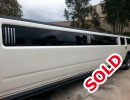 2004, Cadillac, SUV Stretch Limo