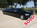 Used 2013 Chrysler Sedan Stretch Limo Top Limo NY - Cypress, Texas - $27,995