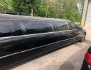 Used 2011 Lincoln Town Car L Sedan Stretch Limo Executive Coach Builders - Spring, Texas - $12,500