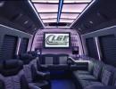 New 2018 Ford Mini Bus Limo LGE Coachworks - North East, Pennsylvania - $114,500