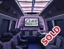 New 2018 Ford Mini Bus Limo LGE Coachworks - North East, Pennsylvania - $113,500