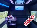 Used 2013 Mercedes-Benz Van Limo Westwind - Cypress, Texas - $49,900
