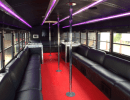 Used 2004 International Mini Bus Limo  - WEST MIFFLIN, Pennsylvania - $15,000