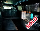 Used 2005 Chrysler Sedan Stretch Limo  - Seffner - $11,400