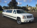 2002, Chevrolet, SUV Stretch Limo, Krystal
