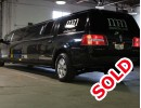 Used 2014 Lincoln Navigator L SUV Stretch Limo Tiffany Coachworks - Des Plaines, Illinois - $37,900