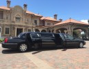 2005, Lincoln, Sedan Stretch Limo, Royal Coach Builders