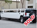 Used 2007 Hummer SUV Stretch Limo Krystal - Fontana, California - $38,995
