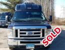 Used 2013 Ford Van Shuttle / Tour Turtle Top - Fontana, California - $14,995