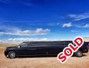 Used 2015 GMC SUV Stretch Limo Tiffany Coachworks - Tucson, Arizona  - $59,999