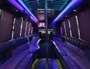 Used 2010 Chevrolet Mini Bus Limo Turtle Top - Fontana, California - $58,995