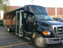 2012, Glaval Bus Legacy, Mini Bus Shuttle / Tour, Global Motor Coach