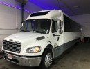 2017, Freightliner, Mini Bus Limo, Champion