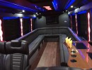 Used 2017 Freightliner Mini Bus Limo Champion - Denver, Colorado - $125,000